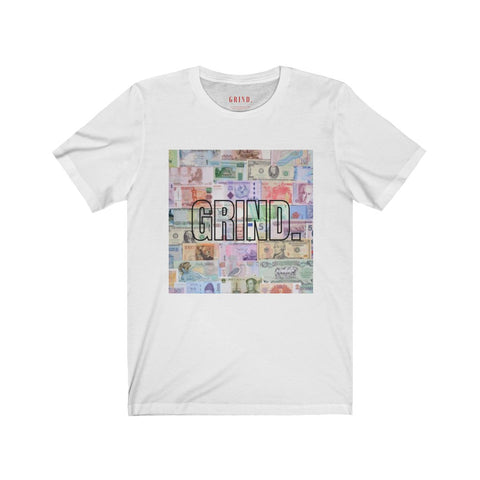 Currency Exchange Tee