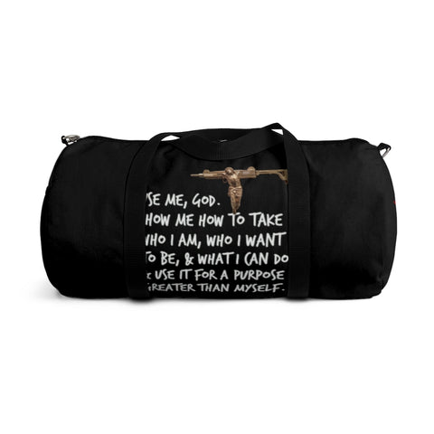 USE ME™️ Duffel Bag