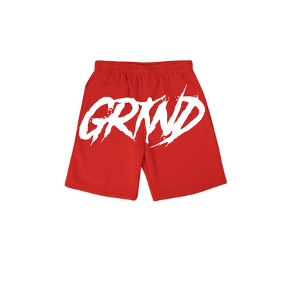 Summer Logo Shorts