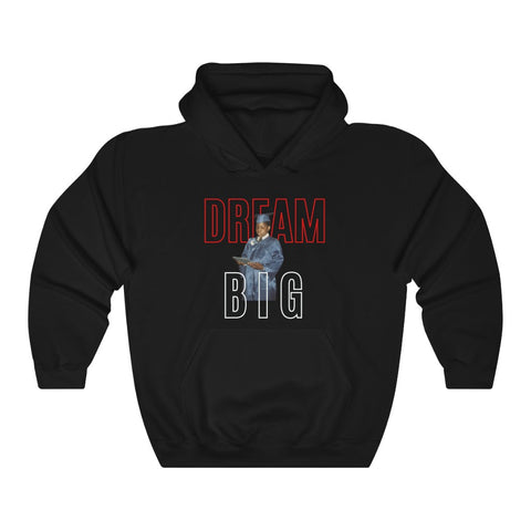 Never Stop Dreamin' ™ Hooded Sweatshirt