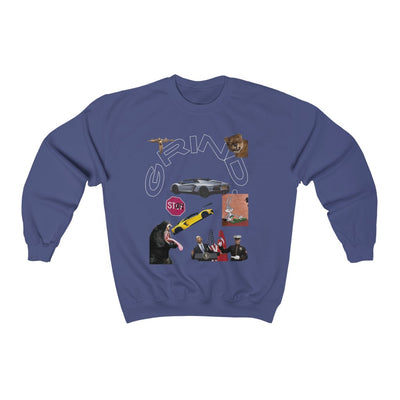 UP™ Crewneck Sweatshirt