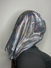 Load image into Gallery viewer, Jumbo Iridescent Bonnet