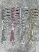 Load image into Gallery viewer, Wholesale Glitter Combs