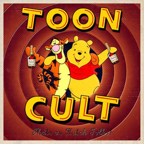 TOON CULT - AVAILABLE FOR A LIMITED TIME ONLY!