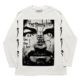 'The Spooky Kids' Long Sleeve T-Shirt (White)