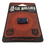 'Purple Tape' Lapel Pin - Lil Bullies   - 2