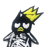 'Basq-Maru' Embroidered Patch - Lil Bullies   - 4
