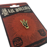 'West Side' Lapel Pin - Lil Bullies   - 14