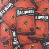 'West Side' Lapel Pin - Lil Bullies   - 5