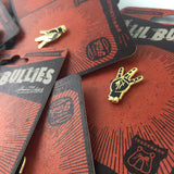 'West Side' Lapel Pin - Lil Bullies   - 15