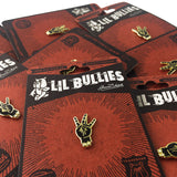 'West Side' Lapel Pin - Lil Bullies   - 11