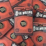 'Nobody Asked' Lapel Pin - Lil Bullies   - 4