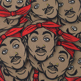 'All Eyez On Me' Patch - Lil Bullies   - 7