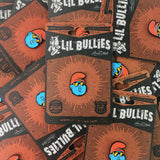 'B.I.G. Papa' Lapel Pin - Lil Bullies   - 4