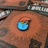 'B.I.G. Papa' Lapel Pin - Lil Bullies   - 5