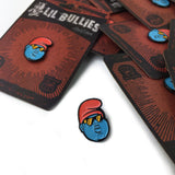 'B.I.G. Papa' Lapel Pin - Lil Bullies   - 10