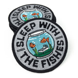 'The Fishes' Patch - Lil Bullies   - 2