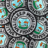 'The Fishes' Patch - Lil Bullies   - 6