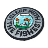 'The Fishes' Patch - Lil Bullies   - 8