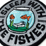 'The Fishes' Patch - Lil Bullies   - 4