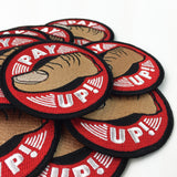 'Pay Up' Patch - Lil Bullies   - 7