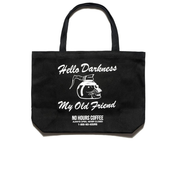 'Darkness' Tote (Bag)