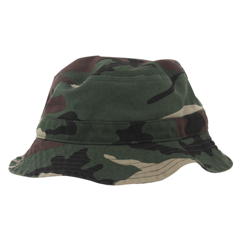 'Jungle' Bucket (Hat)