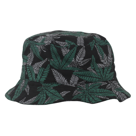 'Leaves' Bucket (Hat)