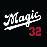 'Magic' Special Edition T-Shirt (Black)