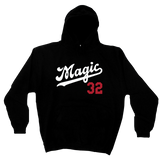 'Magic' Special Edition Hoodie (Black)