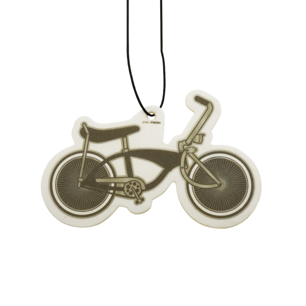 'Lowrider Bike' StayFresh (Air Freshener)