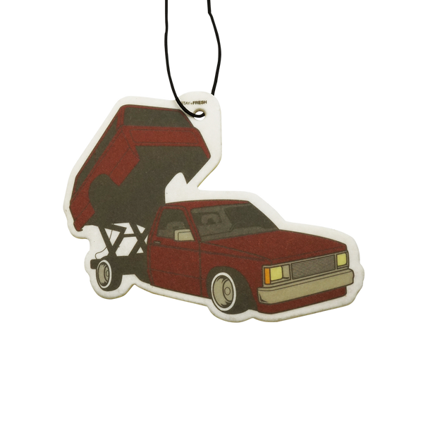'Mini Truck' StayFresh (Air Freshener)