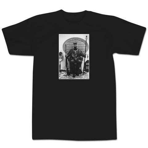 'Black Panther Party' T-Shirt (Black)