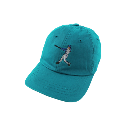 'Griffey' Hat (Teal)