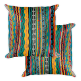 'Coogi' Pillow (18x18)