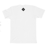 'Mahakala' T-Shirt (White)