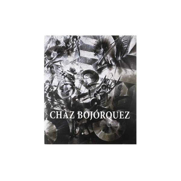 'Chaz Bojorquez' HardCover (Book) *Signed*