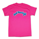 'Cool Runnings' T-Shirt (Pink)