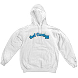 'Cool Runnings' Hoodie (Ash Grey)