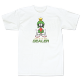 'Dealer' T-Shirt (White)