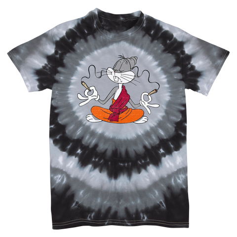 'Drugs Bunny' T-Shirt (Tie-Dye) *Special Edition*