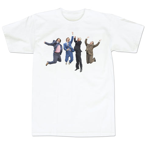 'Fantastic Four' T-Shirt (White)