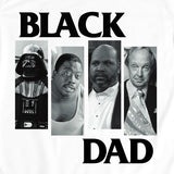 'Black Dad' T-Shirt (Father's Day Exclusive)