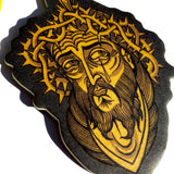 'Jesus Piece' (Air Freshener)