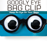 'Googly Eye' Bag (Clip)