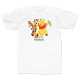 'Henny the Pooh' T-Shirt (White)