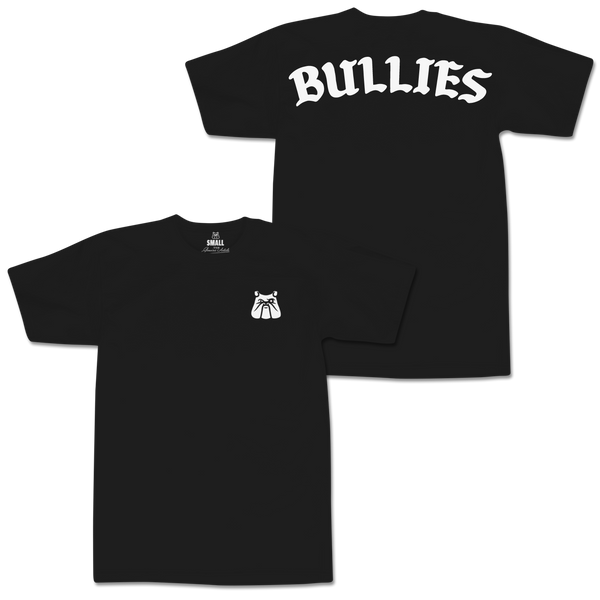 'Bullies Club' T-Shirt