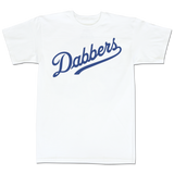 'Dabbers' T-Shirt (White)