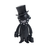 'Mr. PennyBags' 7in Black Edition (Black)
