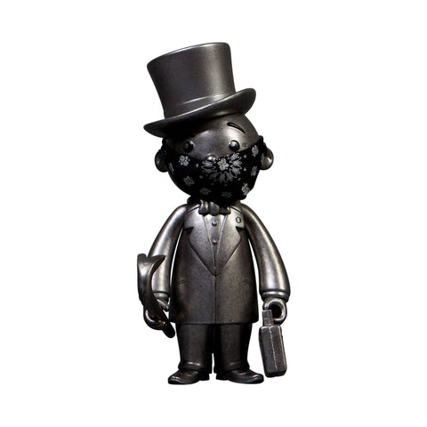 'Mr. PennyBags' 7in SDCC Exclusive (Pewter)